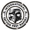 Tattoo Fest Napoli 2016